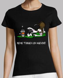 t-shirt eggs