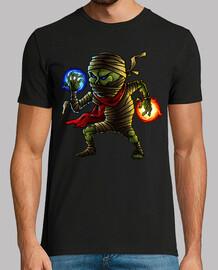 t-shirt egyptien momie egyptienne