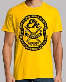 t-shirt ek commando 1941 mod.1