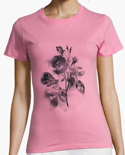 Tee-shirt t-shirt encré