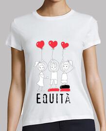 T-Shirt Equità