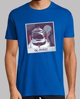 t-shirt ew, leute!