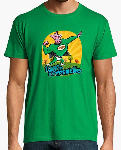 T-shirt extremadura padre