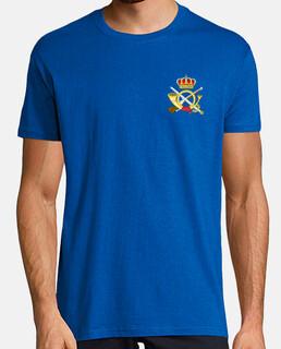 t-shirt fanteria mod.2
