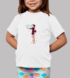 t-shirt fata hera