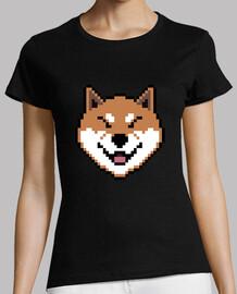 T-Shirt Femme Shiba