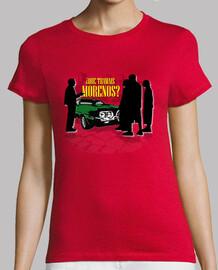 t-shirt femme torino