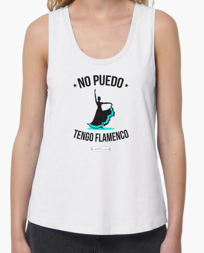 T-shirt fiammingo