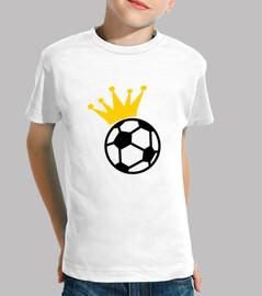 T-shirt Football - Sport