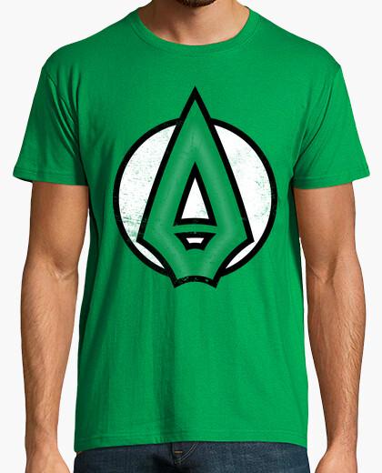 T-shirt formula freccia