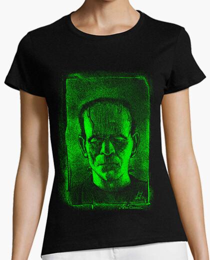 T-shirt Frankie