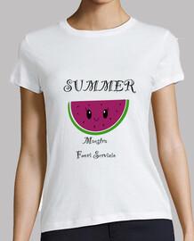 T-shirt Frasi