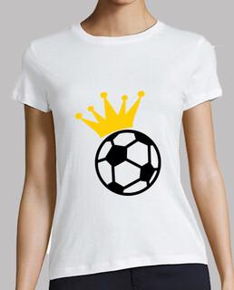 t-shirt fußball - fitness