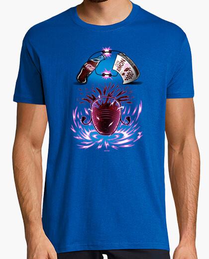 T-shirt fusione kalimotxo