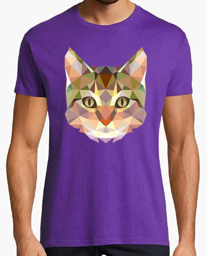 T-shirt gatto