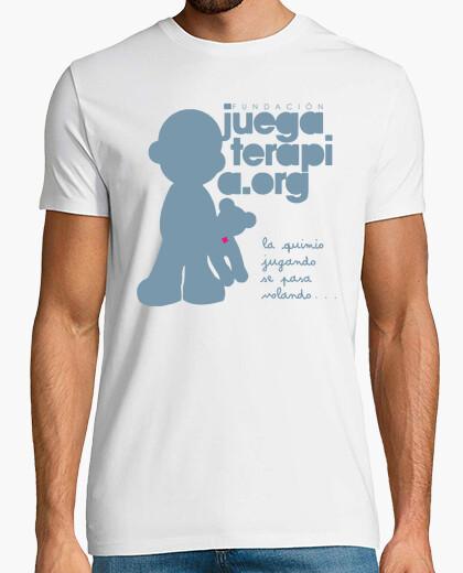 T-shirt giocoterapia