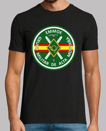 t-shirt gm alta montagna emmoe mod.1