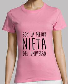 t-shirt granddaughter - petit-fils