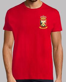 t-shirt group mod.3 artillery campaign