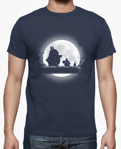 T-shirt hakuna totoro