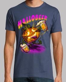 t-shirt hallobeer v1 garçon