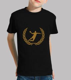 T-shirt handball - Sport