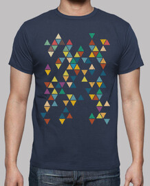t-shirt hipster picchi
