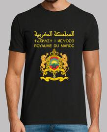 T-shirt homme Maroc