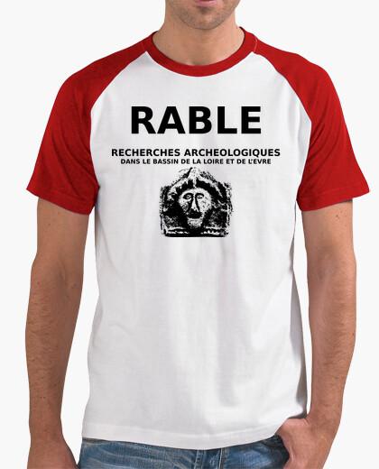 Tee-shirt T-Shirt homme RABLE Antéfixe