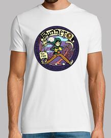 T-Shirt homme Runner Forever