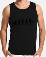 T-shirt homme sans manches
