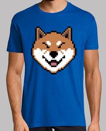T-Shirt Homme Shiba