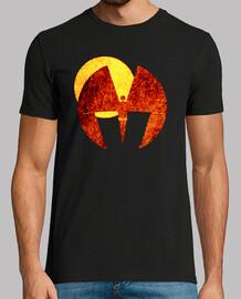 t-shirt icarus 2
