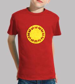 T-Shirt Icarus 4