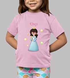 T-shirt Ikeya Princess of the Stars
