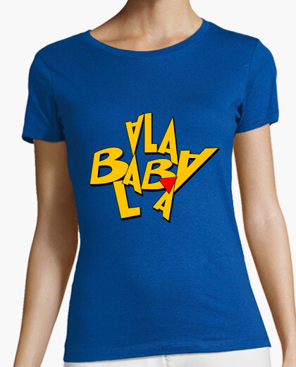 T-shirt il babala