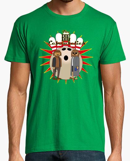 T-shirt il big lebowsclick