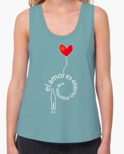 T-shirt ismael serrano - amore è eterno
