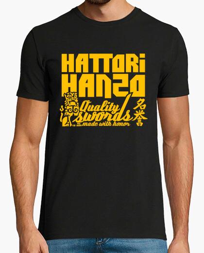 T-shirt Kill Bill: Hattori Hanzo 2