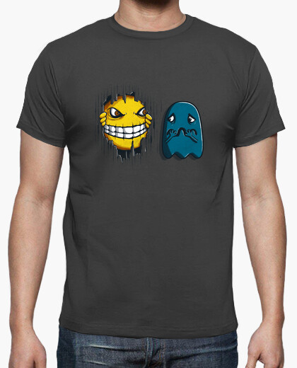T-shirt knock knock