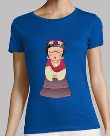 t-shirt kokeshi frida