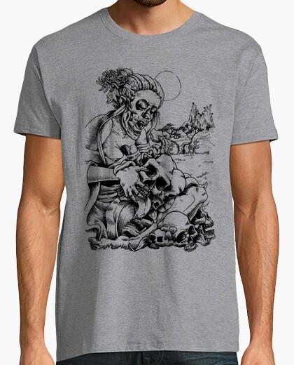 T-shirt la paura e il suo frutto