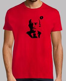 t-shirt laurea lenin