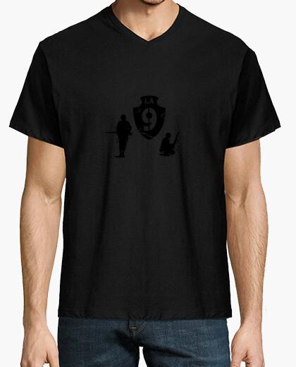 T-shirt le nove ww2