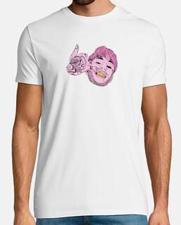 t-shirt lil peep