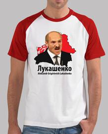t-shirt lukashenko