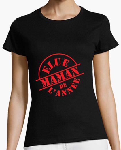 Tee-shirt T-shirt Maman - Fête des mères