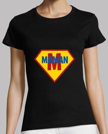 t-shirt mamma - festa della mamma