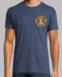 t-shirt marine infantry mod.2-2