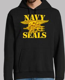 t-shirt marine phoques mod20